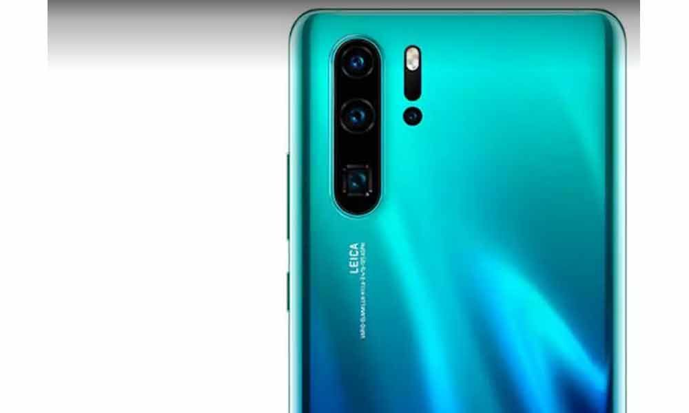 Huawei launches P30 Pro, the most expensive smartphone in India